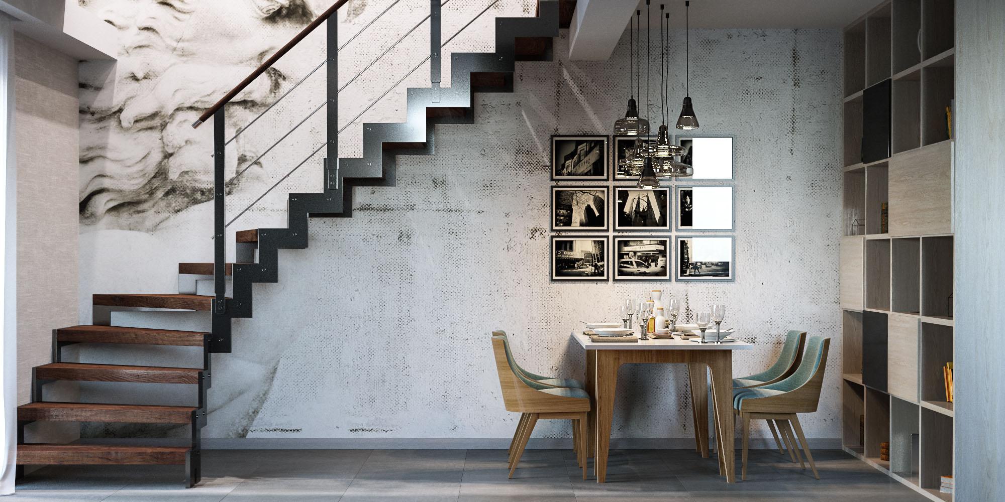 Dom-Art  Projektowanie wnętrz